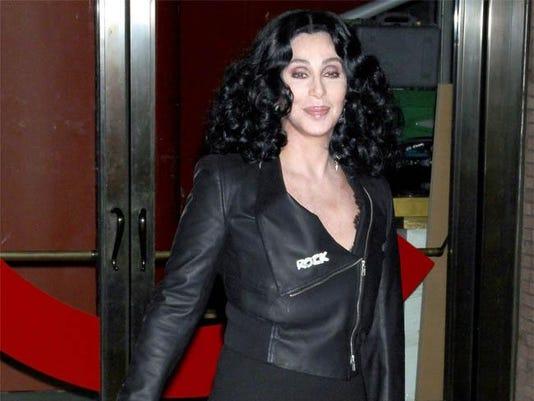 Cher hates getting older