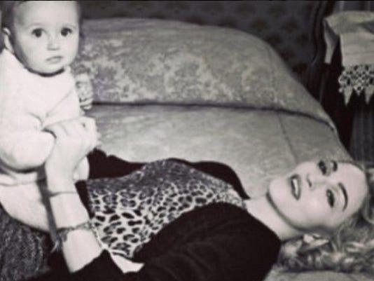 Madonna (C) Instagram