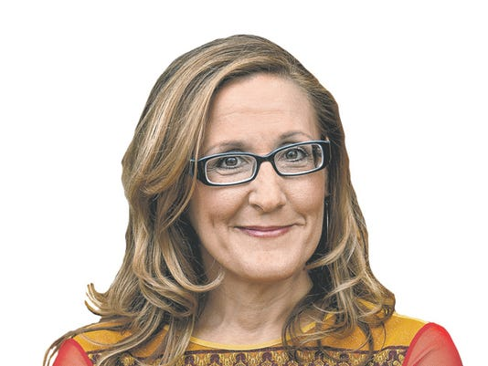 Pam Sherman