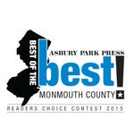 This year's Readers Choice Award winners and runners-up for Monmouth County.