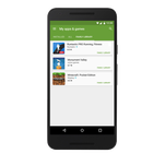 Google Play is rolling out Family Library, a way for up to six family members to share content purchased on Google Play.