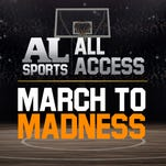 Argus All-Access: March to Madness (Episode guide)
