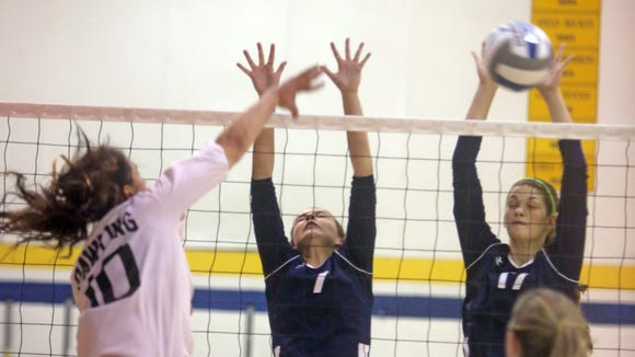 Suffern battled Pawling during the 12th Annual Panther