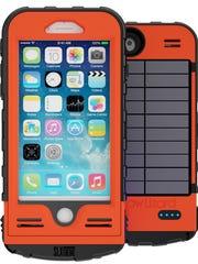 Snow Lizard SLXtreme Waterproof iPhone 7 Case