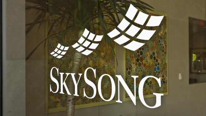 ASU's new Startup Mill is at SkySong, a place for a global business community.