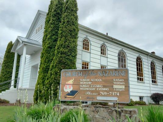 Stayton Church of the Nazarene