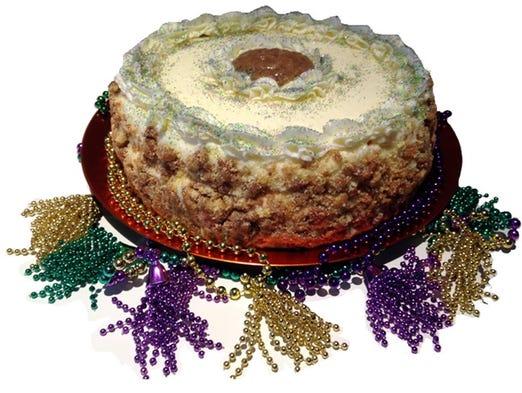 Best Chocolate Cake In Baton Rouge