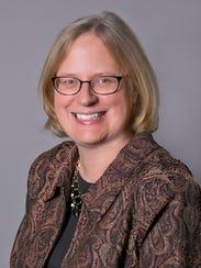 Marge Bates, Neenah alderwoman since 2006