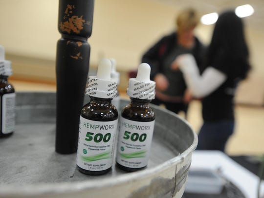 The market for CBD, short for cannabidiol, has exploded
