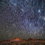 Best meteor shower of the year: Last chance to try to watch Geminids