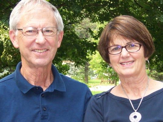 Anniversaries: Dave Kostboth & Anita Kostboth