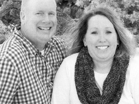 Engagements: Lisa Sorensen & Troy McKenney