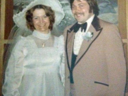 Weddings: Kirk Walters & LeAnn Walters