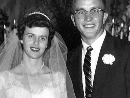 Anniversaries: Darrell Autio & Doris Autio