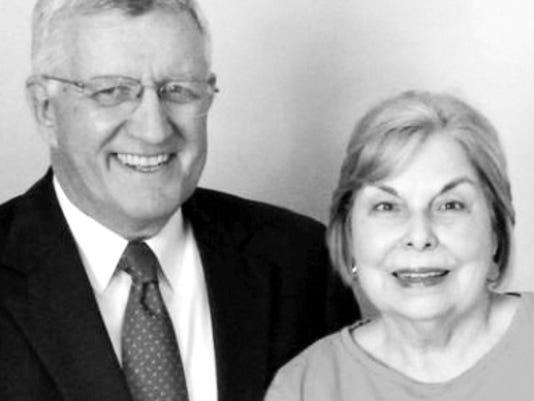 Anniversaries: Tom Lorang & Penny Lorang