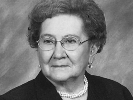 Weddings: Beverly Skrovig & 90th Birthday
