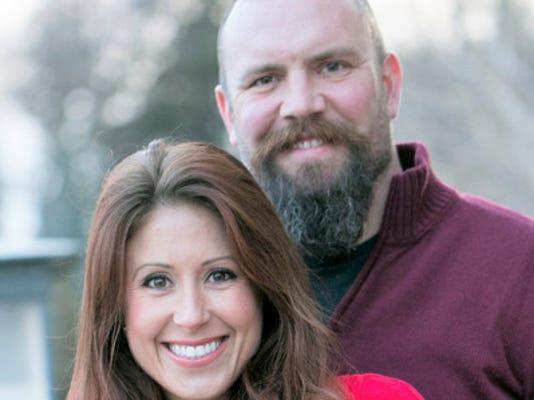 Engagements: Miranda Phelps & Jason Nolte