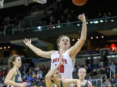 Butler's Molly Lockhart commits to Louisville women's basketball