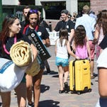 UNR dorm life: Crowded at 121% of capacity