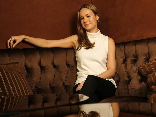 Make 'Room' for Brie Larson