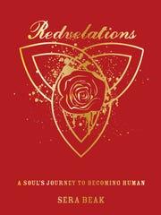 """""""Redvelations"""" by Sera Beak"""