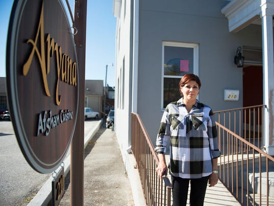 Afghan restaurant to fill former never on sunday space for Aryana afghan cuisine