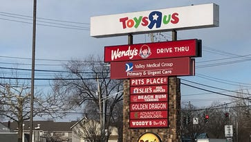 Toys R Us demise to affect retail market