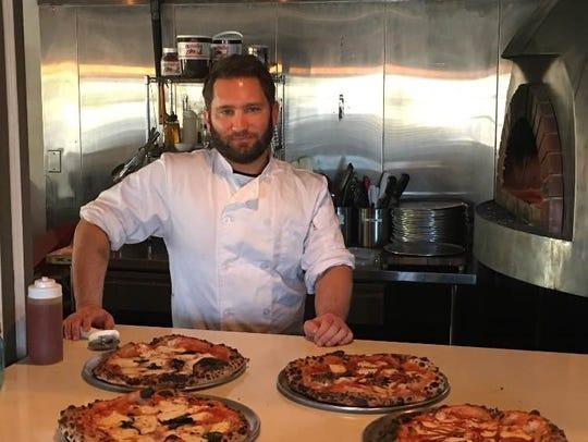 Liberty Hall Pizza's Pizza Wars 1.0 pits Liberty Hall's