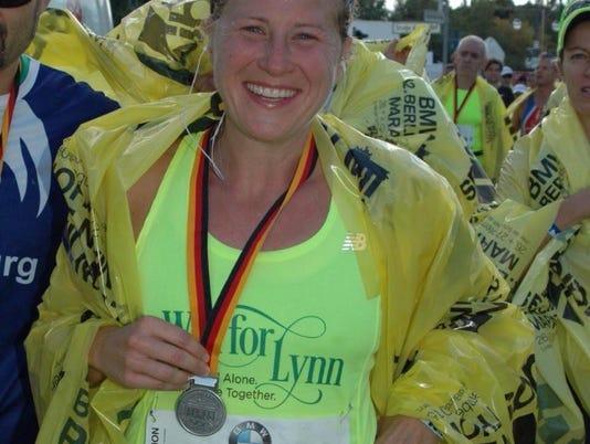 Jennifer Lonneman