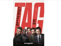 Advance Screening: TAG