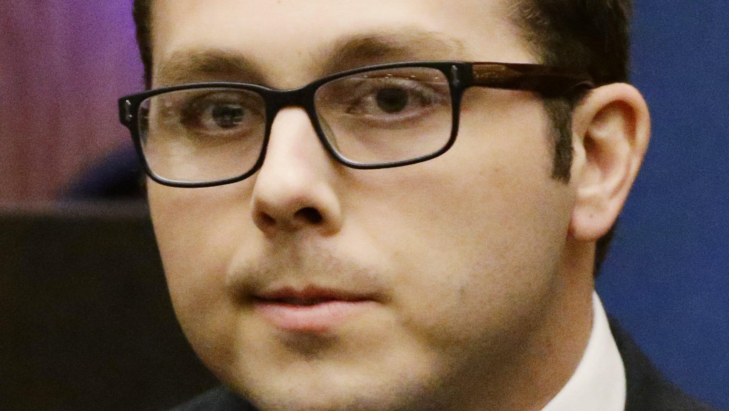 Daniel Shaver Family >> Daniel Shaver shooting: Former Arizona officer found not guilty