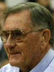 Elmer Heaberlin