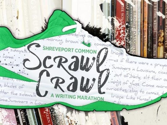 ScrawlCrawl