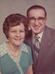 Ken and Joan Kenipe