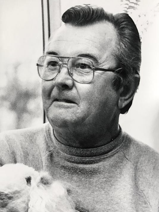 Stowe Hoyle Mr. Doohickey