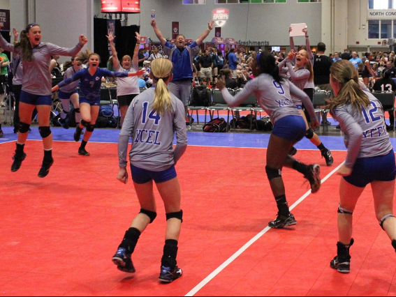 Tryouts for the Xcel Volleyball Performance's club teams begin Sunday in Henderson County.