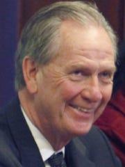 Dennis Muchmore