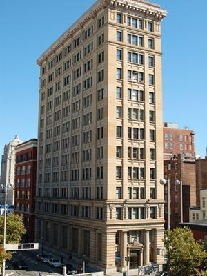 The Second National Bank building in Downtown Cincinnati is the latest property being targeted for conversion to residential from an office use.