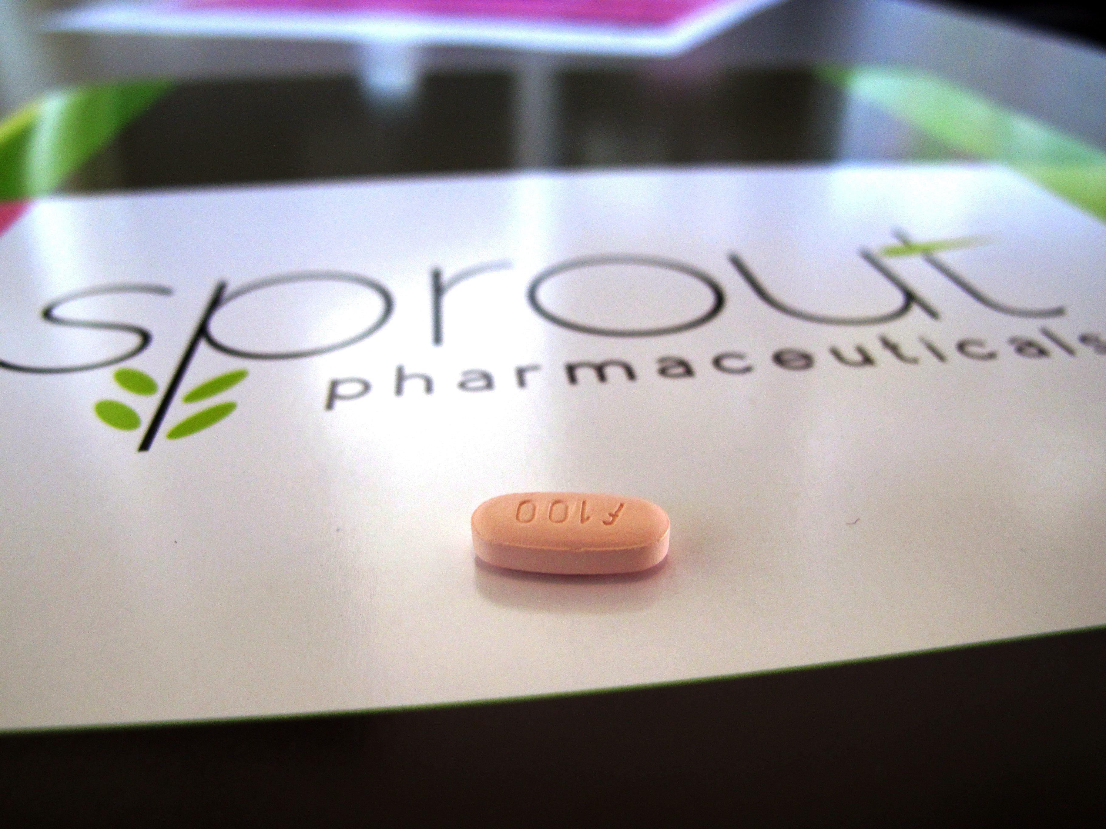 Womens sex pills work