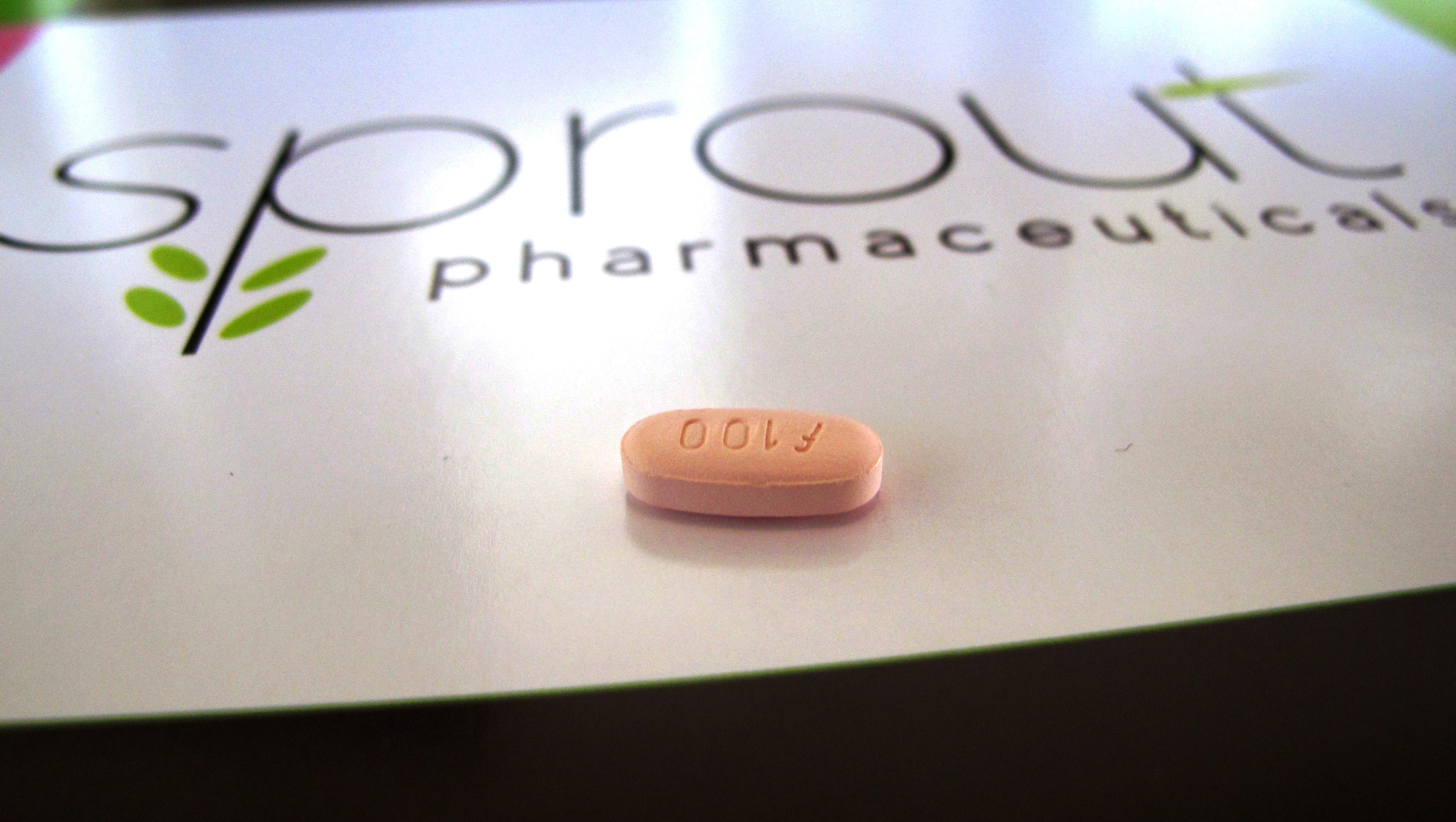 5 Things To Know About Female Viagra