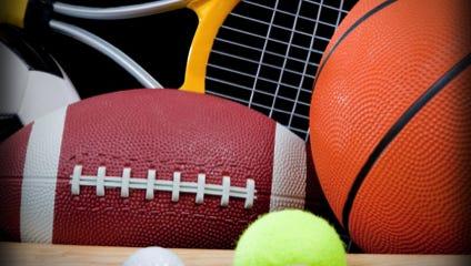 Sports mix.