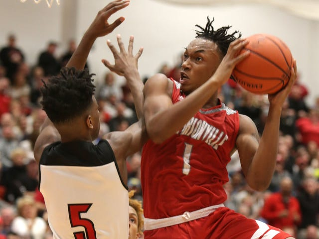 Indiana basketball: Recruiting rankings for 2020 in-state class