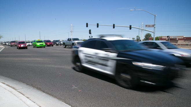 Improvements to the Bell Road and Grand Avenue intersection in Surprise will mean 18 months of major construction.