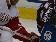Hockey with Helene podcast: 02/24/16