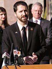 Rep. Paul Boyer, R-Phoenix.