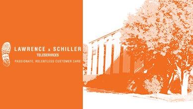 Lawrence & Schiller Teleservices.