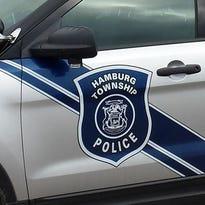 Hamburg Township Police Department