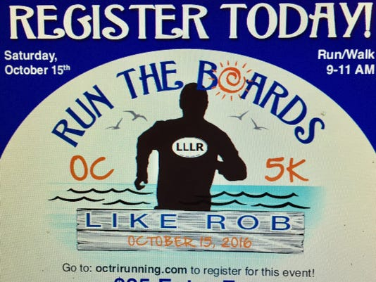 Run The Boards Like Rob
