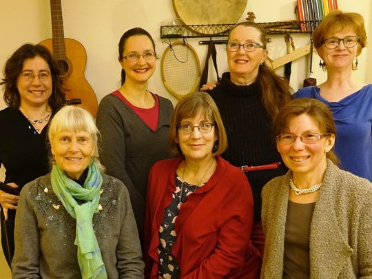 Women's Works will perform on Sunday at the First Unitarian