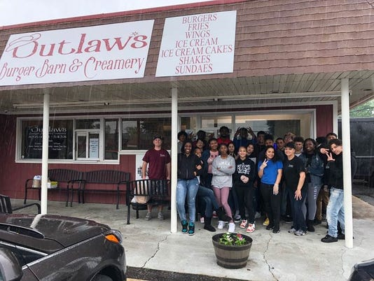 Cunningham Academy Day of Service-and-Outlaws.jpg